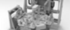 Diseño y fabricación de bienes de equipo