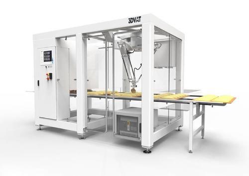 sistemas inteligentes de corte para el escarificado de masa de pan. Las unidades de corte están disponibles en diferentes modelos para adaptarse a las necesidades de medianos obradores y panaderías industriales.