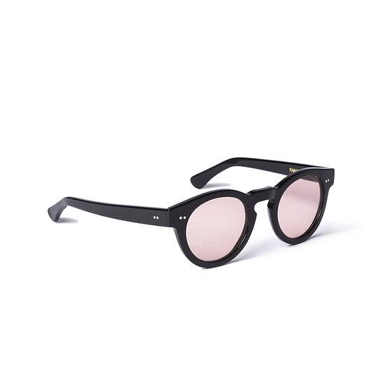 Panarea Black Pink Angle