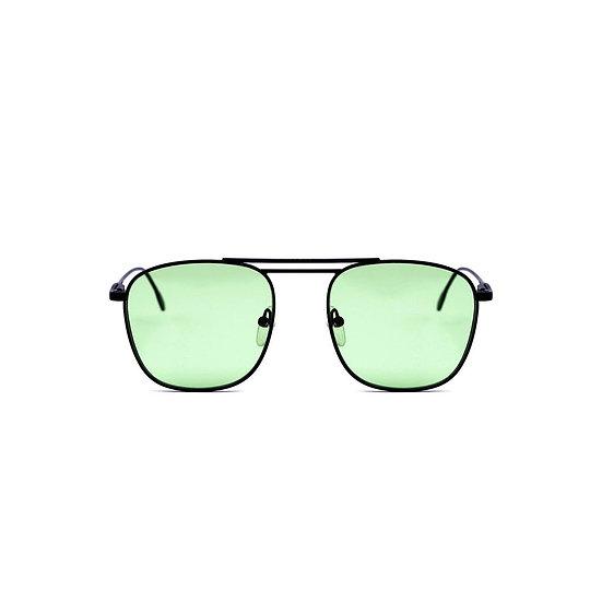 Vulcano Black Green