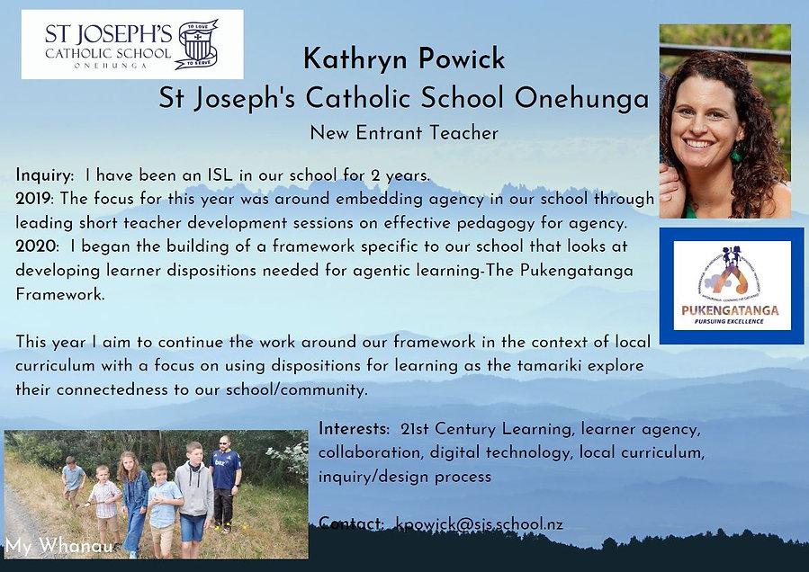 Kathryn Powick ISL profile.JPG