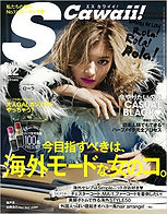 Japanese Magazine  Scawaii!