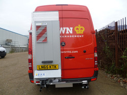 Bar Van Tail Lift 001