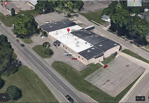 5a. Trash Bin Cleaners Direct 595 Jenner Dr Allegan, MI 49010 Grand Opening Coming Soon!.J
