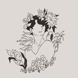 #inktober2018 day22!_#flower_._._.jpg