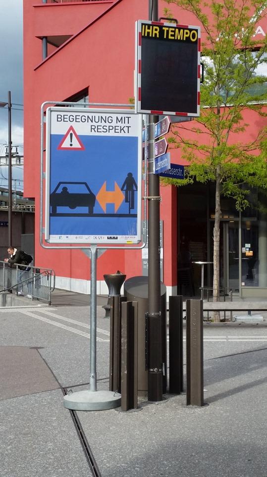 Kampagne Zug