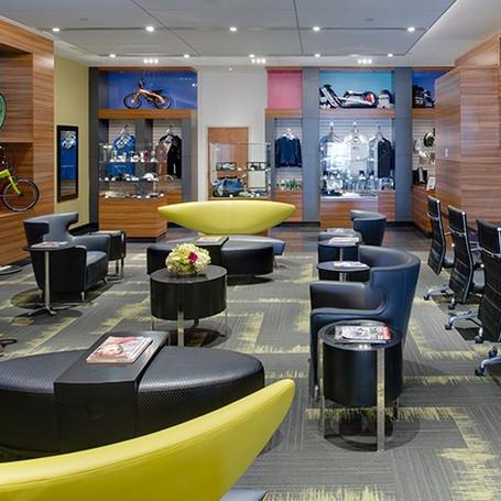 BMW of Sterling Service Center