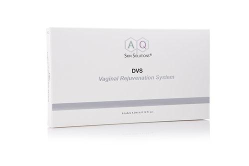 AQVaginal Rejuvenation System (VRS). – 6 vials