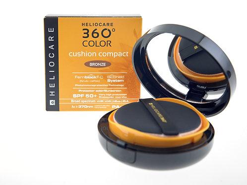 Heliocare 360 Colour Compact SPF 50+