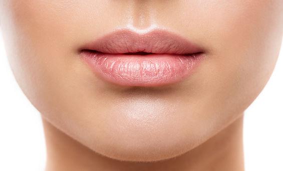 Lips-Beauty-Closeup,-Woman-Natural-Face-