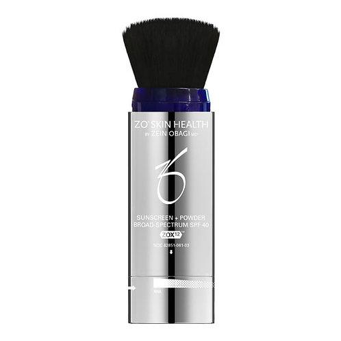 Sunscreen + Powder  Broad-Spectrum SPF30