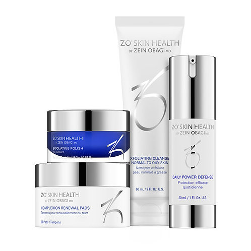 Daily Skincare Programme