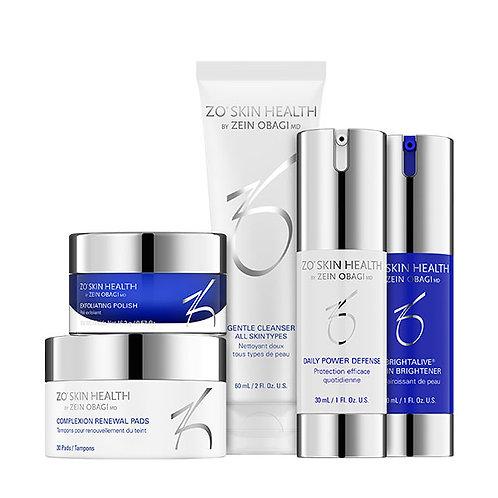 Skin Brightening Programme