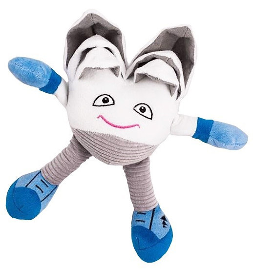 Sid plush toy