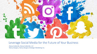 Leverage Social Media for the Future of Your Business