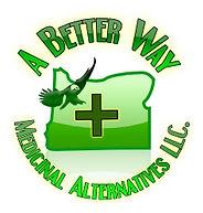 Medical marijuana dispensary in Klamath Falls, Oregon