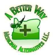 Medical marijuana dispensary in Klamath Falls, Oregon