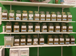Oregon Grown Cannabis