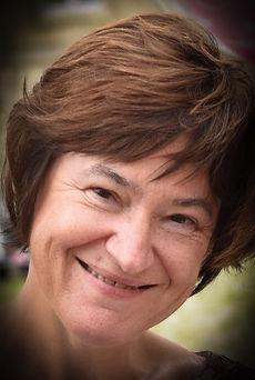 Artiste peintre française Michèle Pincemin aquarelliste et illustratrice