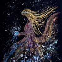 Aquarelle de Michele Pincemin
