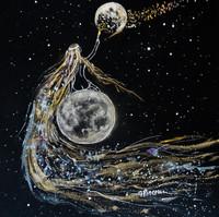 Aquarelle de Michèle Pincemin