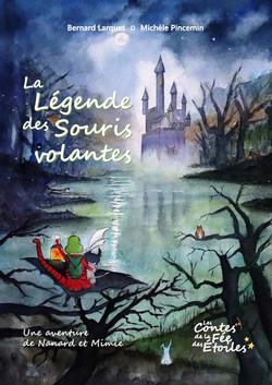 Livre pour enfants illustré par MIchèle Pincemin