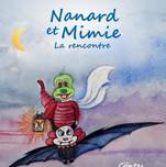 Illustration pour enfant par Michèle Pincemin