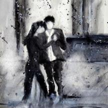 Art visuel Michèle Pincemin