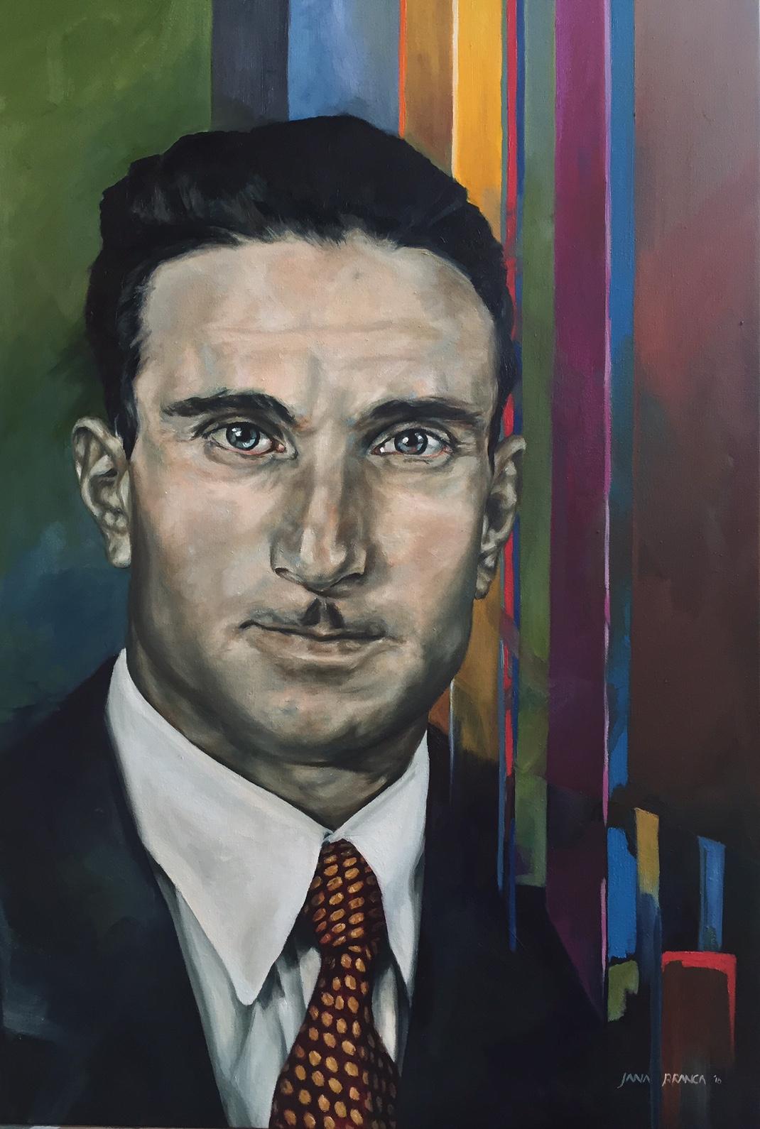 Dominico Francesco Branca