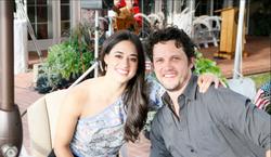 Jeanine Mason & Nathan Parson