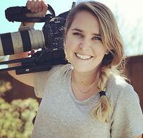 Brooke Honcharik, videographer, director, freelance, fort worth, texas