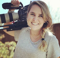 Brooke Honcharik, videographer, director, freelance, fort worth, texas