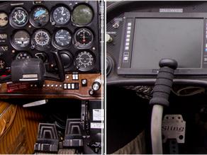 Control Column vs Joystick