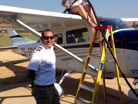 Life as a Senior Flight Instructor