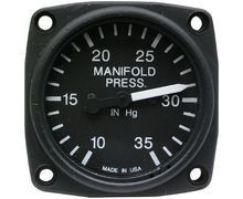What is Manifold Pressure?