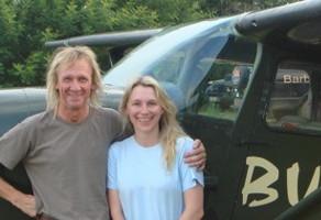 Advanced Pilot Training in Africa