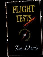 Flight Tests by Jim Davis