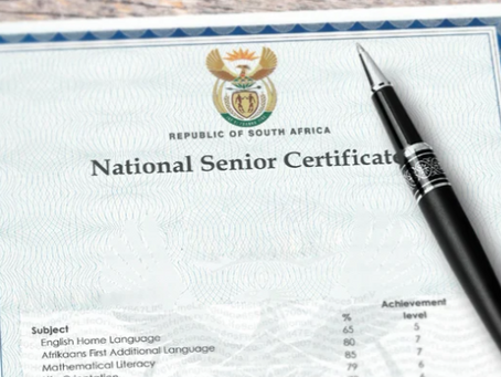 Do you need Matric to become a Pilot?