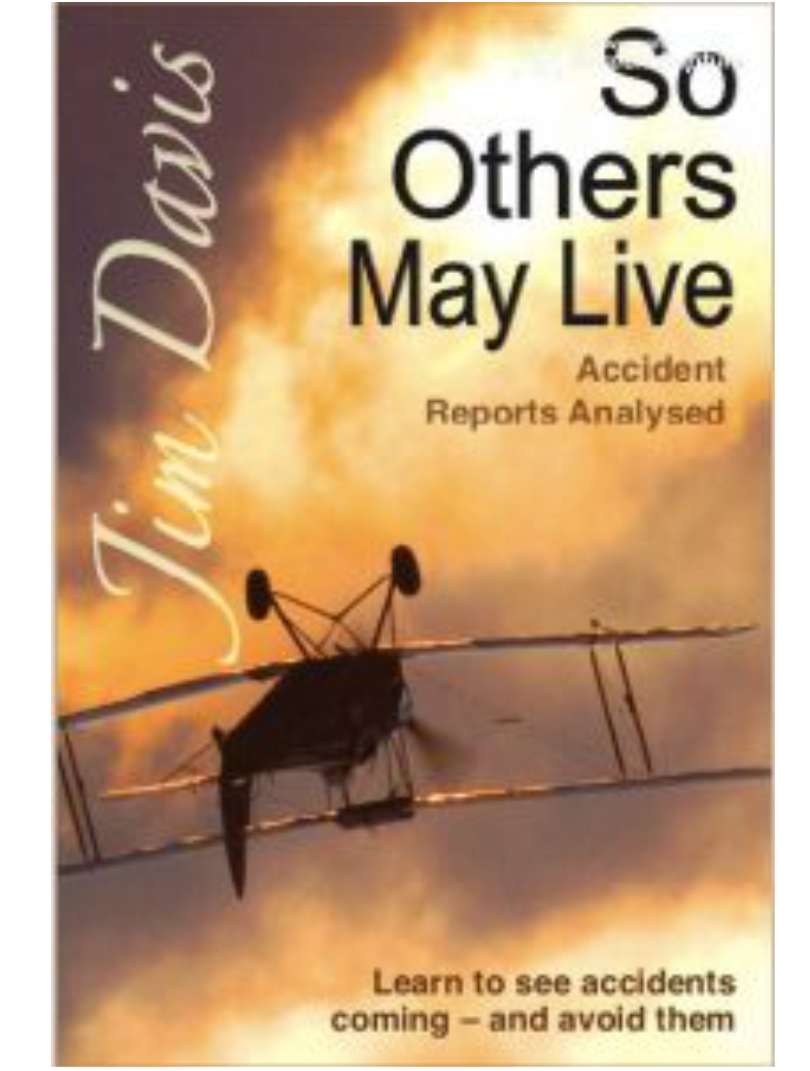 So Others May Live by Jim Davis
