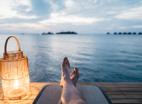 Why You Should Consider Wellness Travel For Your Next Vacation