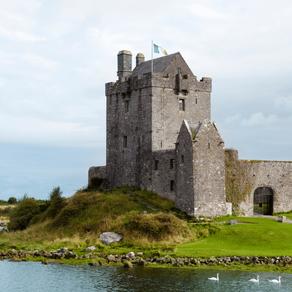 Top 10 Castles to Visit in Ireland