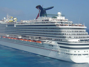 Top 10 Things To Note From My Recent Western Caribbean Carnival Cruise