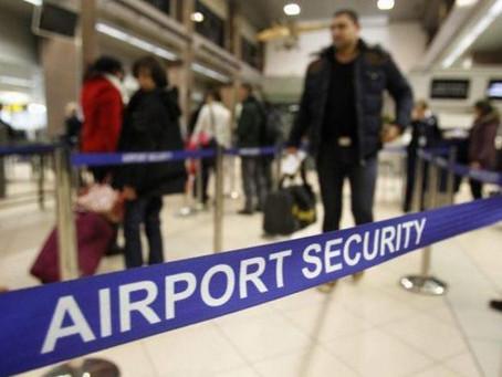 TSA Security Precheck