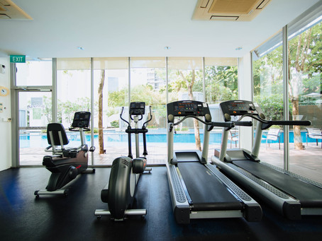 5 Simple Tips for Business Travelers to Stay Healthy While You Travel