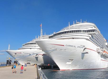 Travel Journal – Western Caribbean Cruise