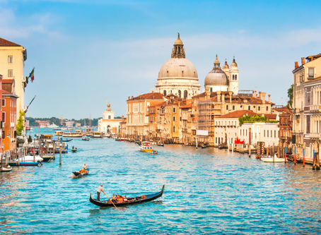 Top 7 Places to Visit in Northern Italy
