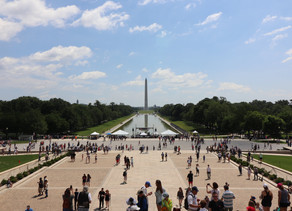 Our Family Vacation to Washington, D.C.