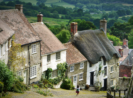 Top 5 Destinations to Visit in England (Aside from London)