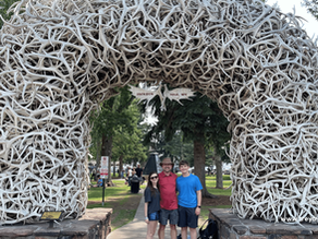 9 Fun Things to Do During the Summer in Jackson Hole, Wyoming