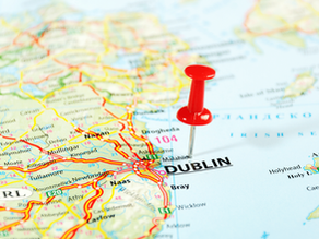 Top 5 Day Trips from Dublin That You Need to Take